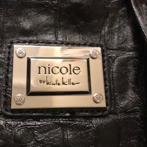 Nicole by Nicole Miller Bags - NWOT Nicole Miller Shoulder Bag